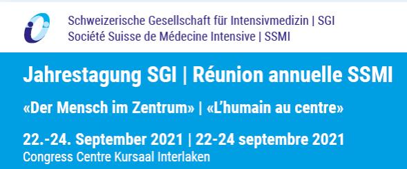 Jahrestagung SGI